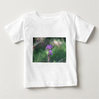 Camiseta Para Bebê flower_purple.JPG