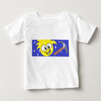 Camiseta Para Bebê fofo