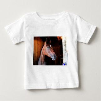 Camiseta Para Bebê Fora das trilhas