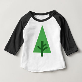 Camiseta Para Bebê Forrest