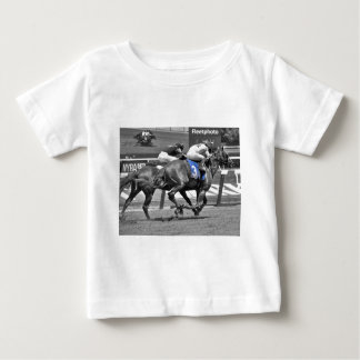 Camiseta Para Bebê Franco & Velasquez