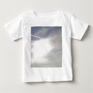 Camiseta Para Bebê Fulgor de Sun