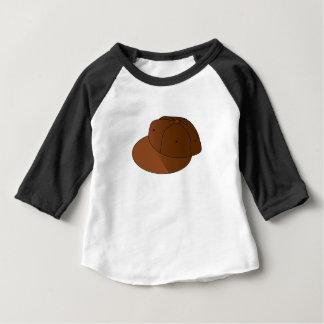 Camiseta Para Bebê Fullcap