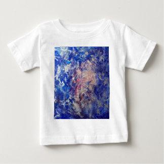 Camiseta Para Bebê Funcionamento da prata