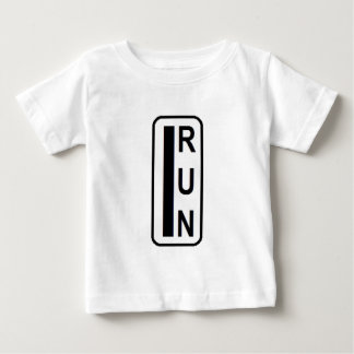Camiseta Para Bebê Funcionar salvar vidas