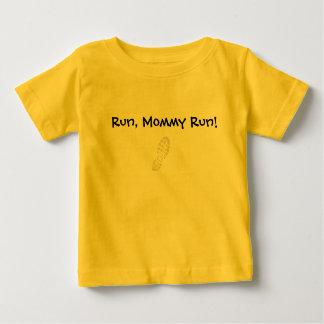 Camiseta Para Bebê Funcione, funcionamento das mamães!