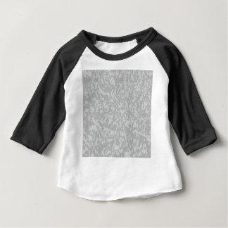 Camiseta Para Bebê Fundo da placa do zinco