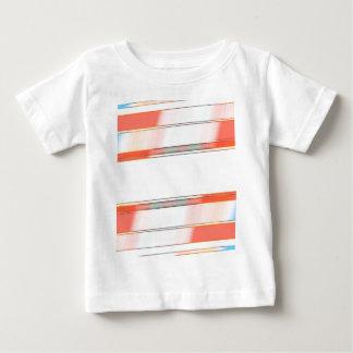 Camiseta Para Bebê fundo da textura e do abstrato