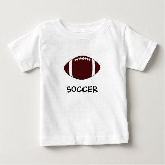 Camiseta Para Bebê Futebol americano ou futebol?