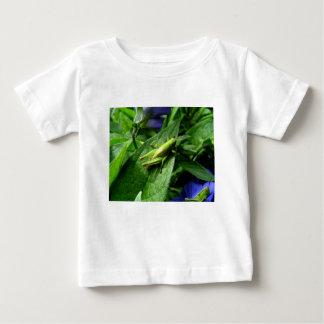 Camiseta Para Bebê Gafanhoto