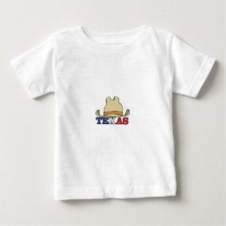 Camiseta Para Bebê gajo texas