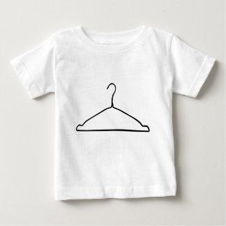 Camiseta Para Bebê Gancho do fio