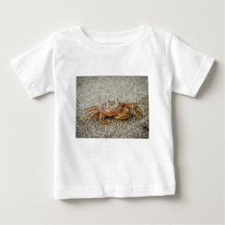 Camiseta Para Bebê Garras do caranguejo