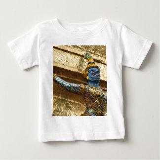 Camiseta Para Bebê Garuda apenas