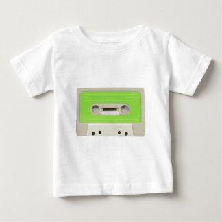 Camiseta Para Bebê Gaveta de fita