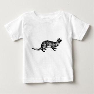 Camiseta Para Bebê Genet