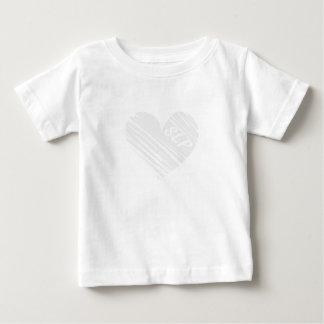 Camiseta Para Bebê GIF do patologista da língua do discurso de Slp