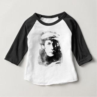 Camiseta Para Bebê Glenn Gould