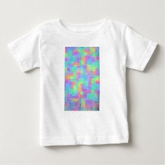 Camiseta Para Bebê Glitchin Aint fácil
