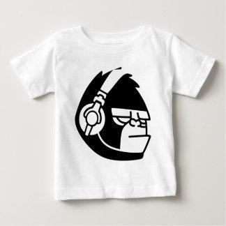 Camiseta Para Bebê Gorila