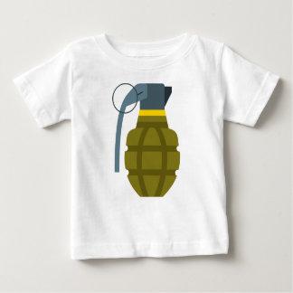 Camiseta Para Bebê Granada
