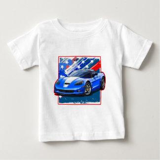 Camiseta Para Bebê grandsport_blue