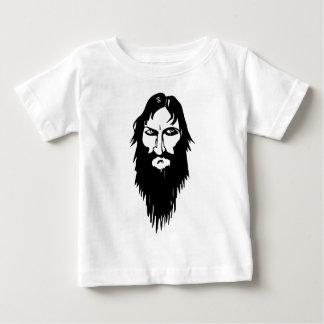 Camiseta Para Bebê Grigori Rasputin