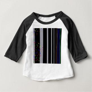 Camiseta Para Bebê Harmonia