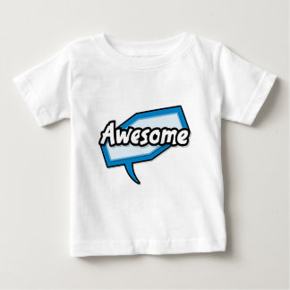 Camiseta Para Bebê Hey menina