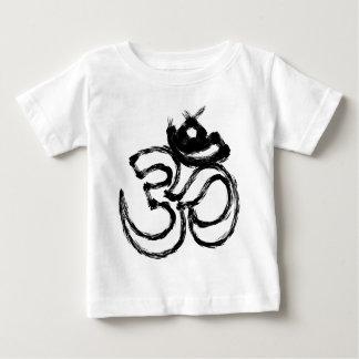 Camiseta Para Bebê hindu