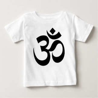 Camiseta Para Bebê hindu3