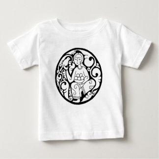 Camiseta Para Bebê História