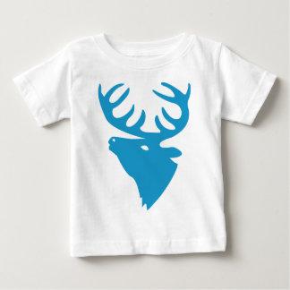 Camiseta Para Bebê Hitra