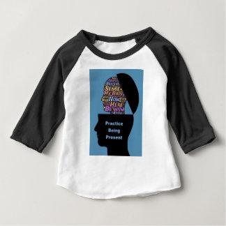 Camiseta Para Bebê Homem