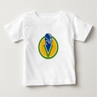 Camiseta Para Bebê Ícone do serviço de controlo de pragas da