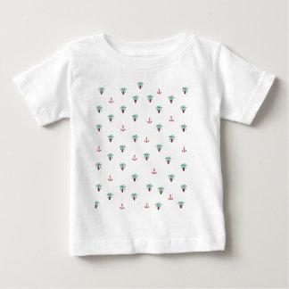 Camiseta Para Bebê Ilha