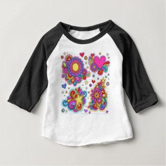 Camiseta Para Bebê imagens (11)