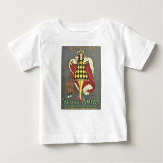 Camiseta Para Bebê Imbibed por direitos