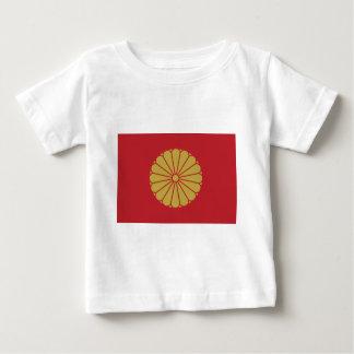 Camiseta Para Bebê Imperador de Japão