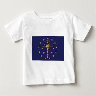 Camiseta Para Bebê Indiana