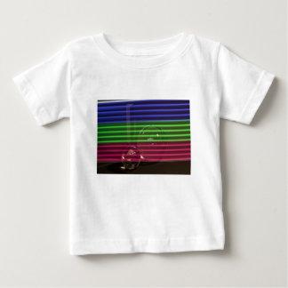 Camiseta Para Bebê Inspiração