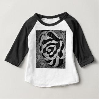 Camiseta Para Bebê Intervalos fabricados da história