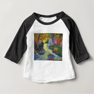 Camiseta Para Bebê ISummer CrossingMG_0233-001.JPG