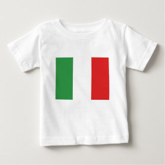 CAMISETA PARA BEBÊ ITALIA