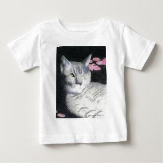 Camiseta Para Bebê Jack