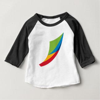 Camiseta Para Bebê Jeollabuk-faça