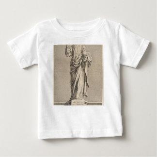 Camiseta Para Bebê Jesus Cristo