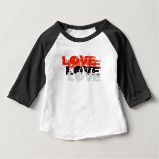Camiseta Para Bebê JESUS protege-me