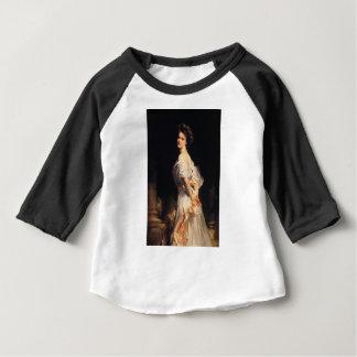 Camiseta Para Bebê John Singer Sargent - Nancy Astor