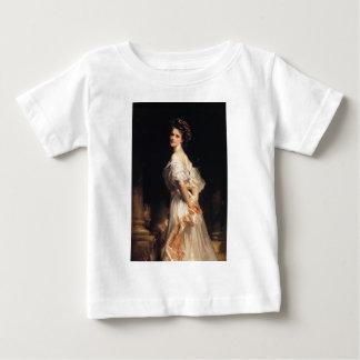 Camiseta Para Bebê John Singer Sargent - Nancy Astor - belas artes